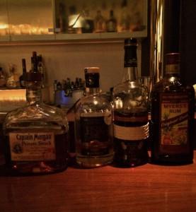 blog rum