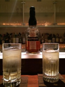blog whiskey and water