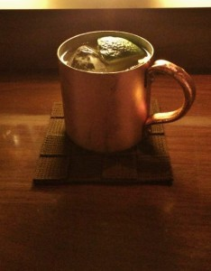 blog moscow mule
