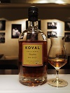 koval single barrel whiskey bourbon
