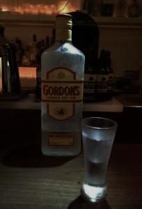 blog dry gin
