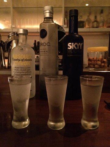 blog vodka