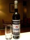 absinthe la charlotte