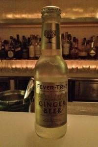 blog ginger beer