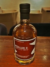 Scotch Universe Pollux II