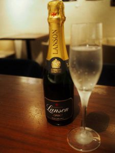 ranson black label brut