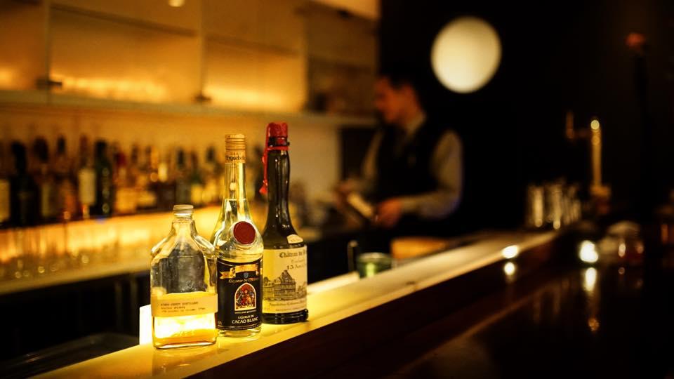 渋谷 Bar foxy