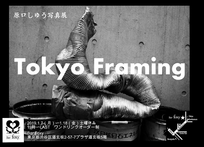 tokyo framing