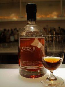 scotch universe castorⅡ