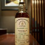 the glenlivet 2007 12y